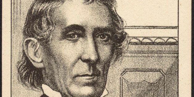 Ο 10ος Προέδρος των ΗΠΑ γεννήθηκε το 1790 και τα εγγόνια του ζουν