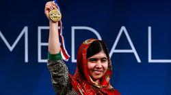 Τρία πράγματα που μου έμαθε η Μαλάλα