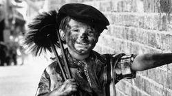 Όταν τα παιδιά- εργάτες στη βικτωριανή Αγγλία
