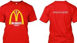 McDonalds σε εκκλησία: Το project που ευελπιστεί να ξαναφέρει το λαό κοντά στο