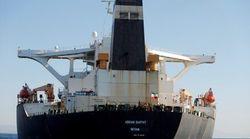 Ελεύθερο το δεξαμενόπλοιο υπό βρετανική σημαία που κρατείτο στο