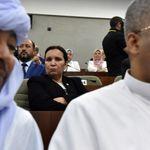 La député Salima Ghezali démissionne de