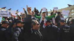 Algérie-médias: quand le rédacteur en chef sue abondamment en parlant au