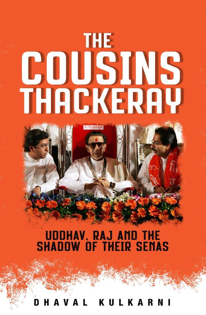 The cousins Thackeray