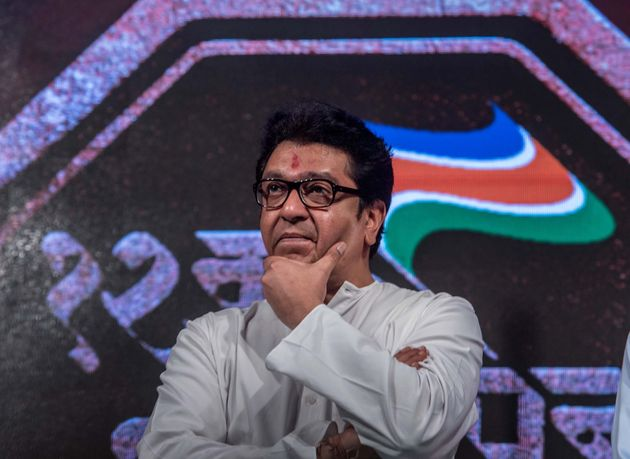 How A Murder Case Led To Raj Thackeray's Exit From Shiv