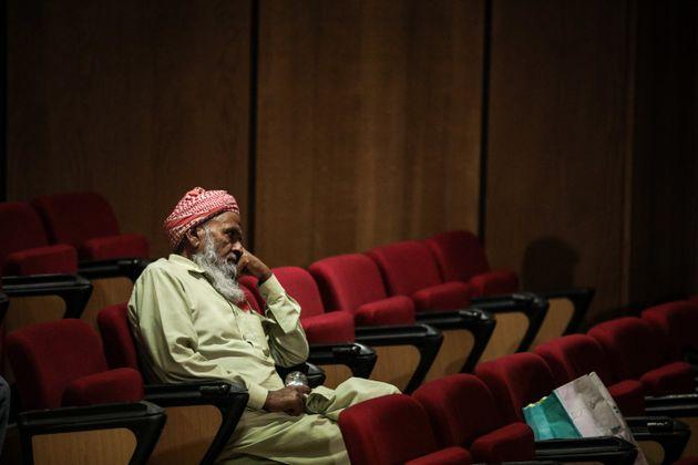 Ο πατέρας του Σαχζάτ Λουκμάν, Χαντίμ