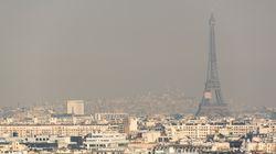 66 pays dont la France s'engagent à atteindre zéro émission de CO2 en