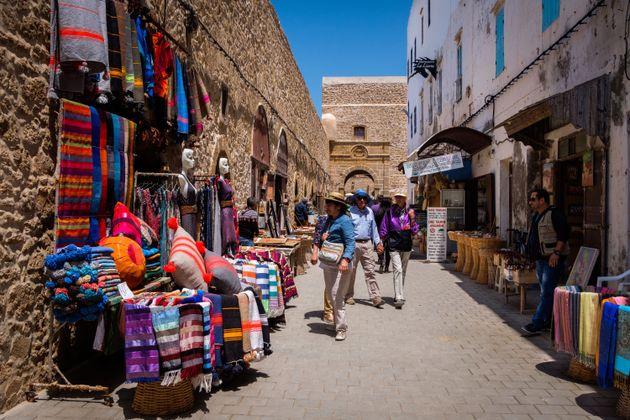 maroc tourisme