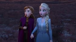 New Trailer For Disney's 'Frozen 2' Finds Elsa And Anna On Epic