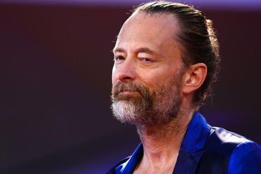 Thom Yorke parla della ex moglie, morta a 48 anni: