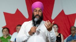 Singh Tells Popular Quebec TV Show He Won't Fight Secularism