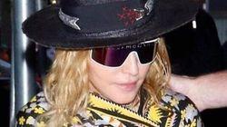 Quand Madonna craque pour un chapeau signé Youssef