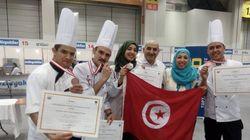 La Tunisie excelle au Festival International de Gastronomie