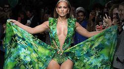 L'énorme coup de com de Google derrière la robe Versace de