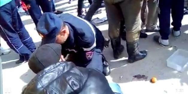 Blida: Un véhicule heurte une foule à Bougara, au moins quatre morts et 16