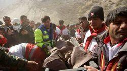 Aucun survivant dans le crash d'un avion privé turc en