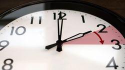 Changement d'heure au Maroc le 25