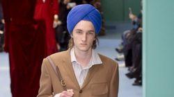 Fashion Week de Milan: Gucci accusée d'appropriation culturelle pour ce