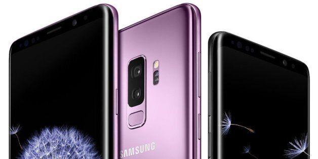 Samsung Galaxy S9: les dernières rumeurs avant sa