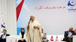Un Juif Tunisien, candidat du parti Ennahda en
