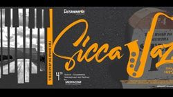 Découvrez le programme haut en couleurs et en rythmes du festival Sicca Jazz au
