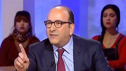 Khaled Fakhfakh s'en prend violemment au gouvernement dans sa promotion du