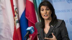 Proche-Orient: le plan de paix américain bientôt prêt, selon