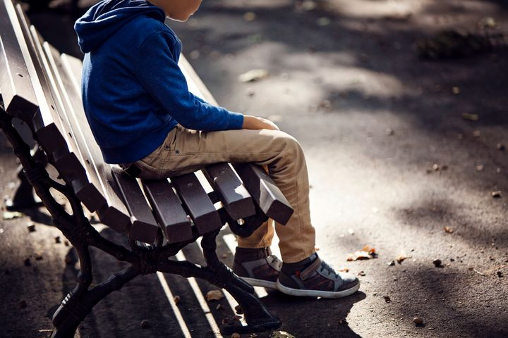 Not all kids pick up social skills without help.