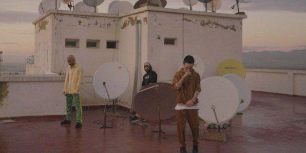 Exportateur de talents marocains, le collectif NAAR dévoile un premier clip qui fait déjà parler de