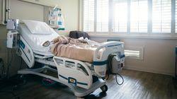 Jambe amputée en guise d'oreiller: deux médecins suspendus en