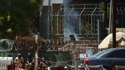 Ouagadougou: une trentaine de morts dans l'attaque contre l'état-major des armées (sources