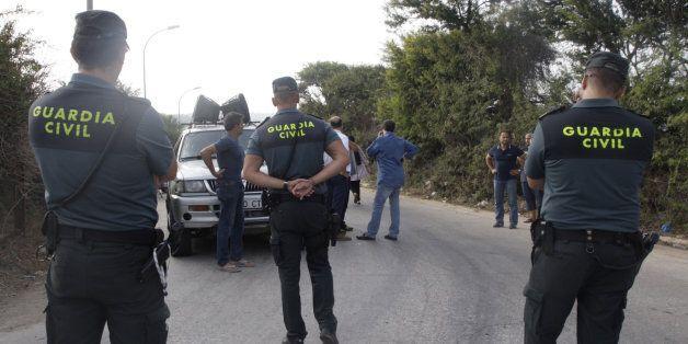 À Melilla, arrestation d'un Marocain qui cachait 2 migrants sous les sièges de sa
