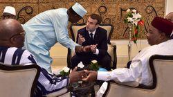 Le G5 Sahel, cette force à peine installée désignée comme l'ennemi à abattre des