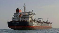 Irán anuncia la liberación del petrolero británico capturado en