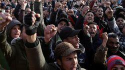 Jerada: Les habitants en colère après l'arrestation de trois