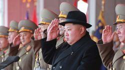 Pyongyang présente les dernières sanctions américaines comme un