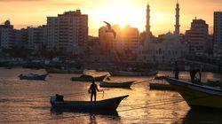Un Palestinien tué en mer par des soldats