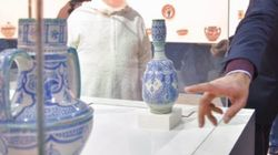 À Abu Dhabi, le Maroc présente son art de l'Antiquité à nos