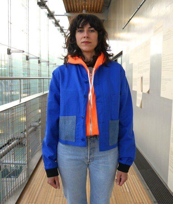 Rencontre avec Monia Sboui, la créatrice tunisienne qui redonne vie aux pièces vintage à Paris avec la...