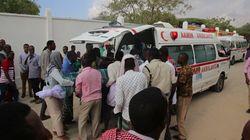 Double attentat à Mogadiscio: au moins 38