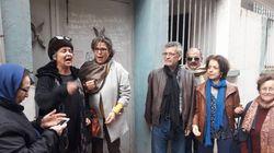 Réouverture temporaire des bureaux des deux associations féminines mises sous scellés à
