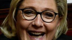 France: Marine Le Pen inculpée pour avoir relayé des photos d'exactions de