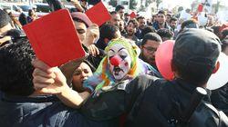 Liberté de circulation, droits des LGBT, torture... Le rapport sévère de Amnesty international sur la