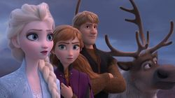 Let it go! Novo trailer de 'Frozen 2' está entre