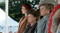 On 'Downton Abbey' And Its Potential Oscars