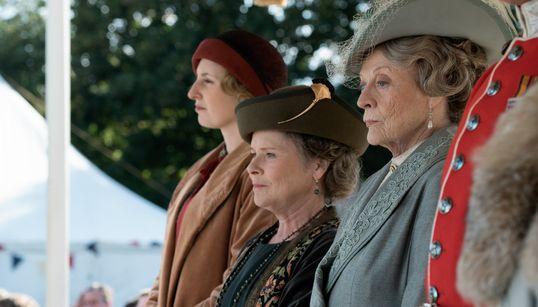Como 'Downton Abbey' pode se converter em franquia de filmes de
