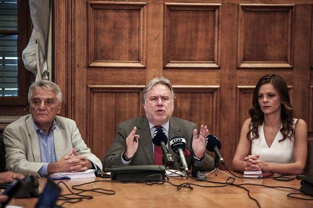 Η πρόταση του ΣΥΡΙΖΑ για τους βουλευτές του απόδημου