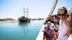 Tunisie: 8 millions de touristes attendus pour la saison 2018, dont près de 800 mille français estime Olivier Poivre