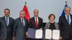 Signature d'un accord de renforcement de la Protection civile entre la Tunisie et