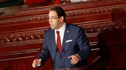 Youssef Chahed répond aux propos du secrétaire général de l'UGTT après la réunion des signataires de l'Accord de